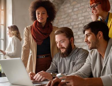 Les 4 principales raisons de choisir une agence web expérimentée